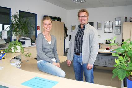 Gutachter Blank in Kamen und Dortmund